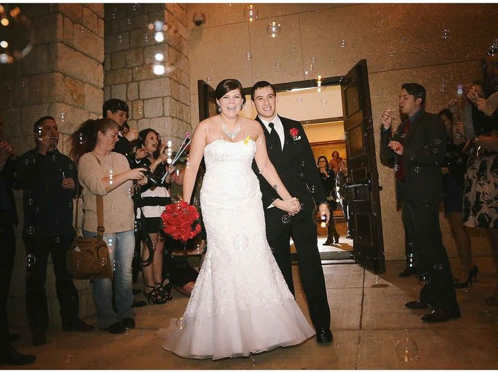 Tmx 1499707030526 Museum Of Biblical Art Wedding Photos 18 Dallas, Texas wedding venue