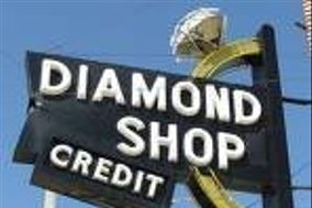 The Diamond Shop