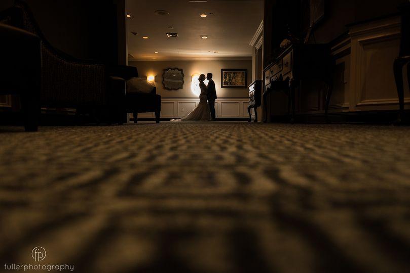 Indoor Photo Op