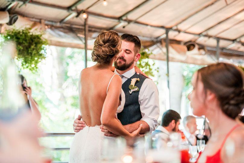 Outdoor Unique Weddings
