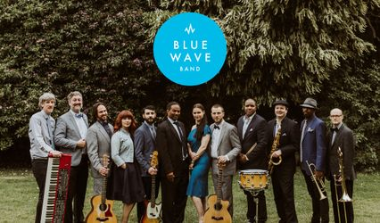 Blue Wave Band