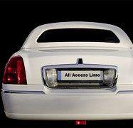 all access limousine service