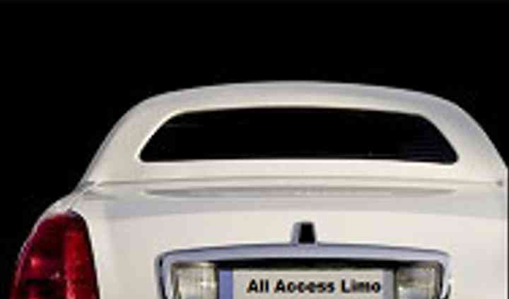 All Access Limousine and Airport Transportation