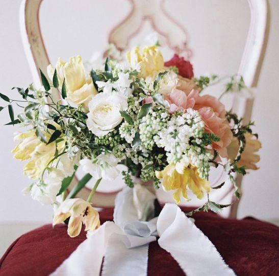 Weddings Florist Washington Dc: Philippa Tarrant Custom Floral Llc