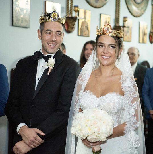 Lorena`s wedding