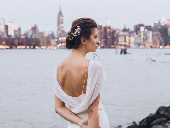 Tmx Fullsizerender 21 02 19 02 43 5 51 1056273 1555345152 New York, NY wedding beauty