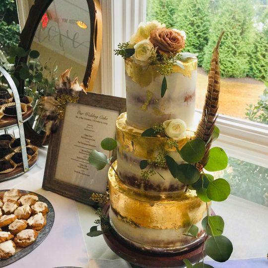 dicaprio wedding cake 51 996273 1571409574