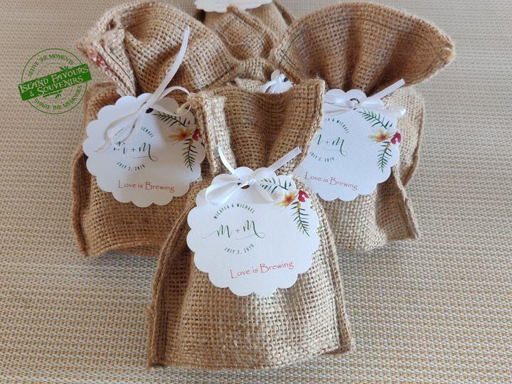 Custom Coffee pouches
