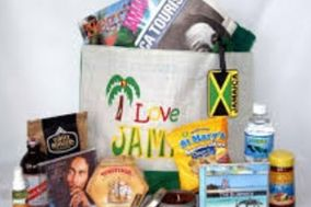 Island Favours & Souvenirs