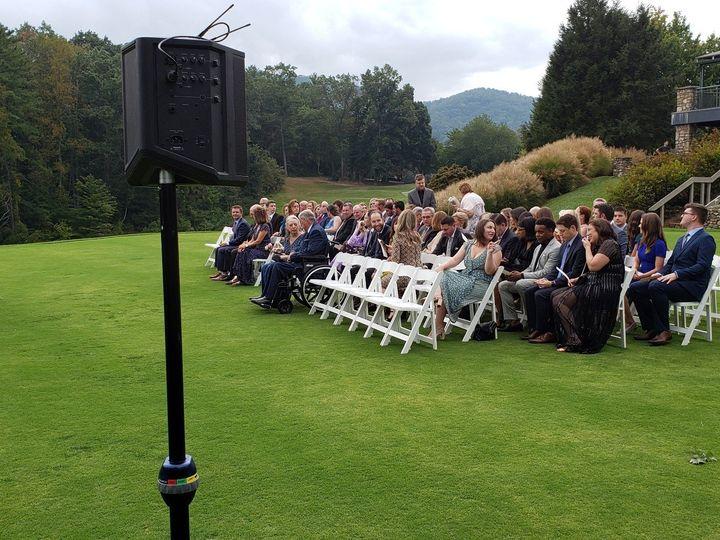 Tmx 20190914 172518 51 1228273 157843335280512 Asheville, NC wedding dj