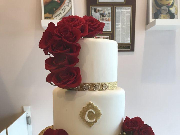 Tmx 1ohor0oq66awnac45jb5q 51 1038273 West Roxbury, MA wedding cake