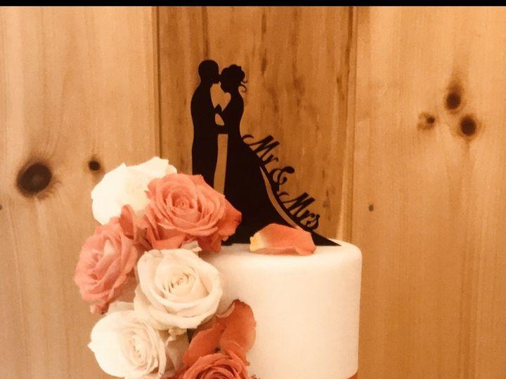Tmx Fullsizeoutput 1ca4 51 1038273 V1 West Roxbury, MA wedding cake