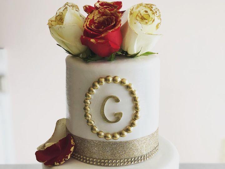 Tmx Img 0792 51 1038273 V1 West Roxbury, MA wedding cake