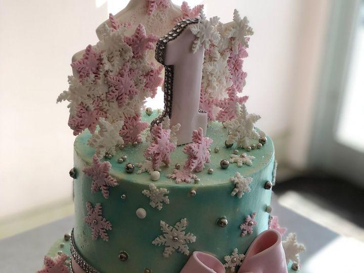 Tmx Img 6721 51 1038273 V1 West Roxbury, MA wedding cake