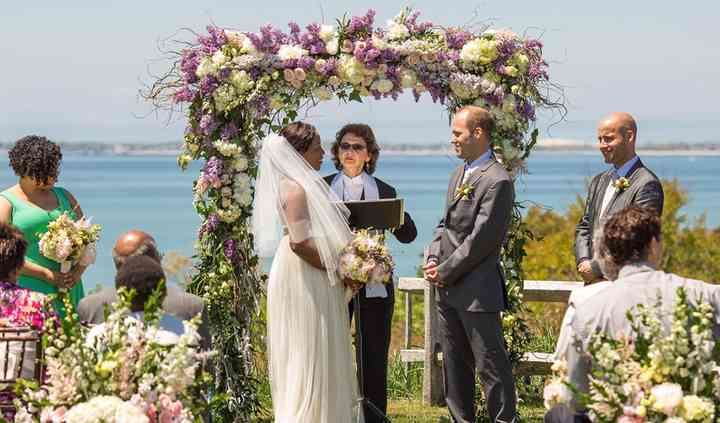 Weddings in Cape Cod
