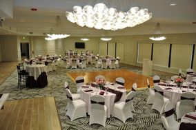 Azar Event Center