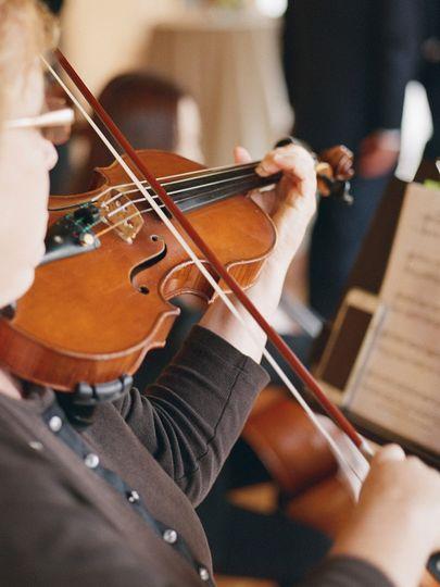 Violin & Cello Duo