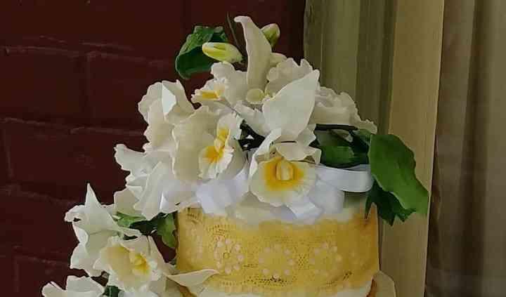 Killarney Cakes