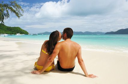 travel honeymoon registry