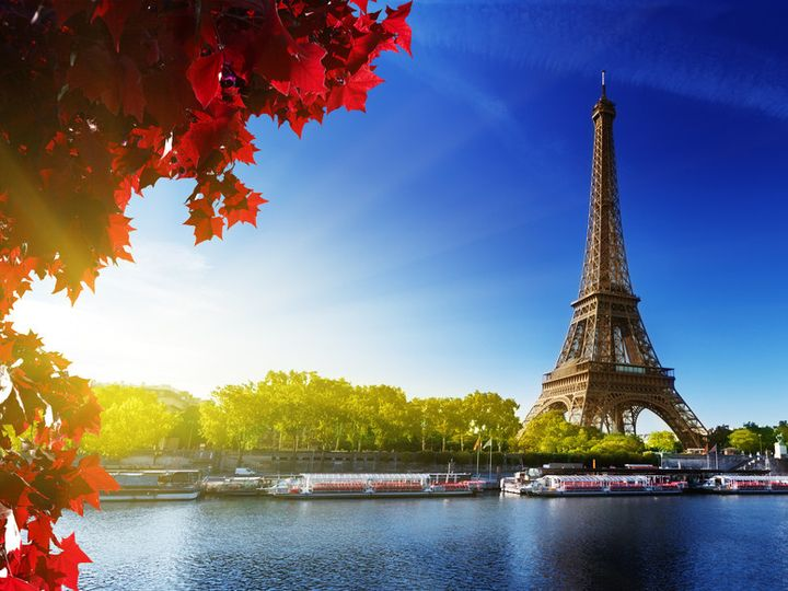Tmx 1448386308277 Travel Blog Paris France East Brunswick wedding travel