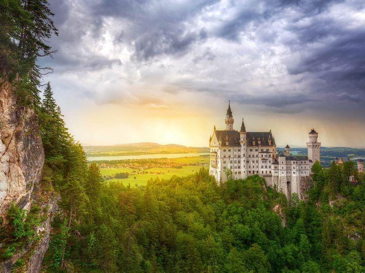 Tmx 1448386317539 Travel Europe Bavaria Fairytale Castle East Brunswick wedding travel