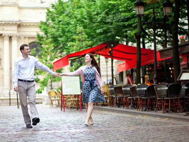 Tmx 1448387556059 Travel Europe Paris East Brunswick wedding travel