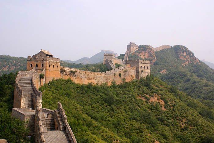 Tmx 1448387591390 Travel Luxury River Cruises Great Wall China East Brunswick wedding travel