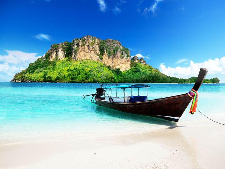 Tmx 1448387598642 Travel Romance Bali East Brunswick wedding travel