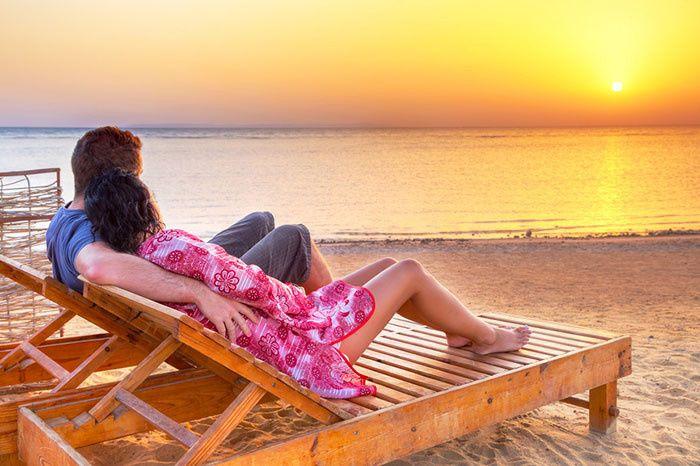 Tmx 1448387609445 Travel Romance Couple Beach East Brunswick wedding travel