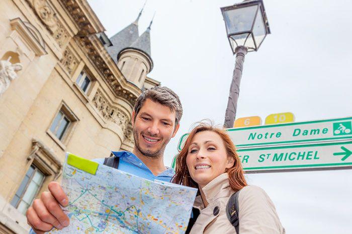 Tmx 1448387617305 Travel Romance Couple Paris Map East Brunswick wedding travel