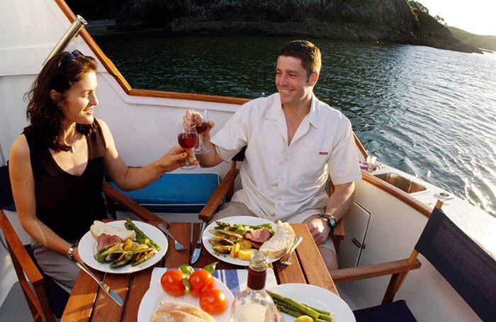 Tmx 1448387626296 Travel Romance Couple Sailboat East Brunswick wedding travel