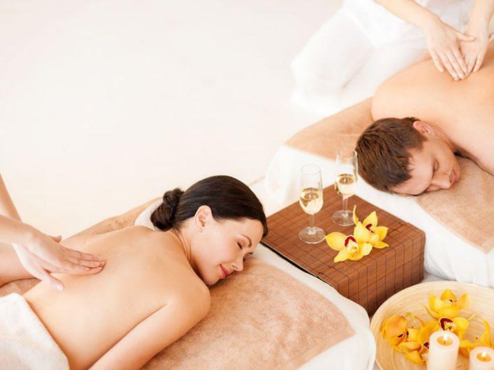 Tmx 1448387632728 Travel Romance Couples Massage East Brunswick wedding travel