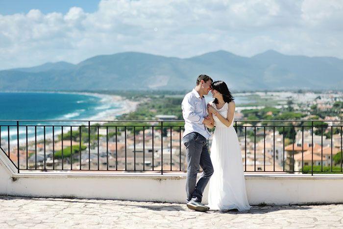 Tmx 1448387654033 Travel Romance Destination Wedding Italy East Brunswick wedding travel