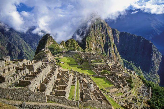Tmx 1448387695986 Travel Small Group Tour Machu Picchu East Brunswick wedding travel