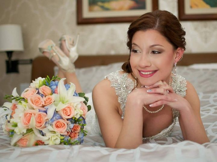 Tmx 1472567710450 Fbimg1441945857747 Absecon, New Jersey wedding florist