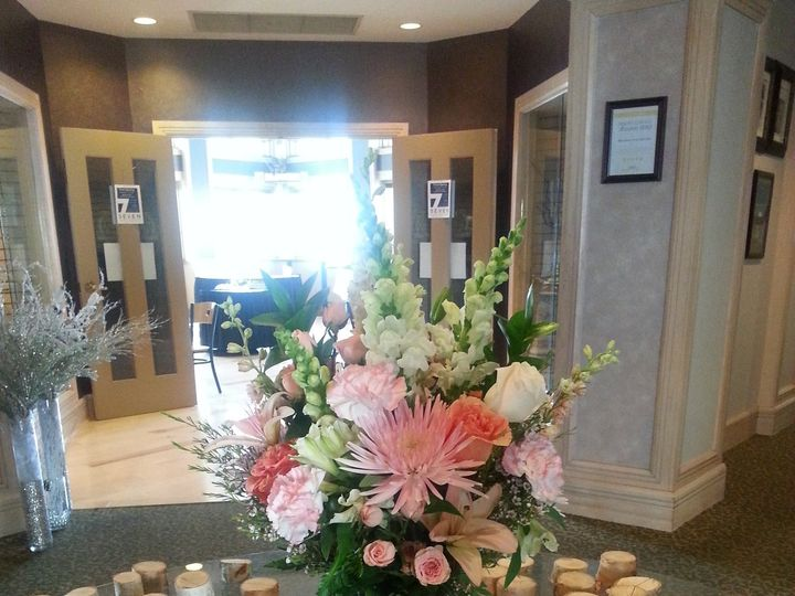 Tmx 1472568114674 2014 03 08 13.36.34 Absecon, New Jersey wedding florist