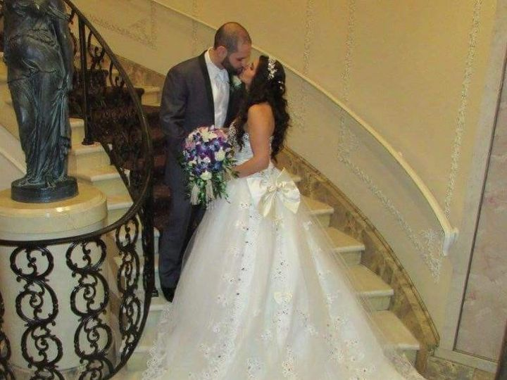 Tmx 1472568694437 Fbimg1447023087322 Absecon, New Jersey wedding florist