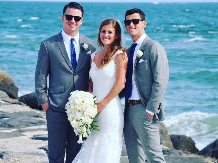 Tmx 1472568739559 Fbimg1465261217128 Absecon, New Jersey wedding florist