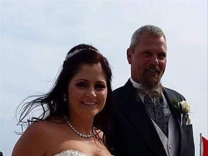 Tmx 1472568784903 Fbimg1439734003395 Absecon, New Jersey wedding florist