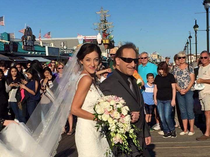 Tmx 1472568829941 Fbimg1444614954696 Absecon, New Jersey wedding florist