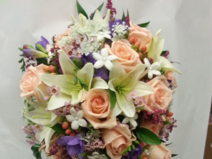 Tmx 1472569186350 2013 10 03 18.33.30 Absecon, New Jersey wedding florist