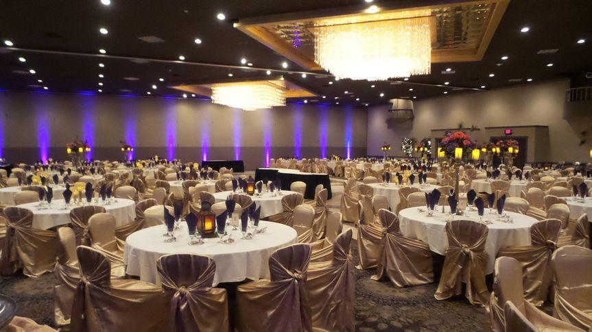Laurel Manor Banquet Amp Conference Center Venue Livonia