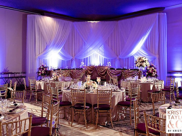 Tmx 1516738215 7506807cc8e6efbe 1516738214 39dd7148c285694c 1516738212586 8 Room Shot Purple G Livonia, MI wedding venue