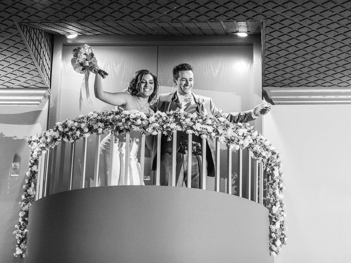 Tmx 1539272734 965fe9e5054d3237 1539272732 Ba257dd016d15db2 1539272720949 3 38029597 102174007 Livonia, MI wedding venue