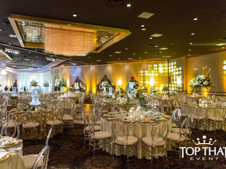 Tmx 1539272742 35fcc9ac3664bebf 1539272740 3b8922afa0c9ef6a 1539272720987 20 2017.01.28 Laurel Livonia, MI wedding venue