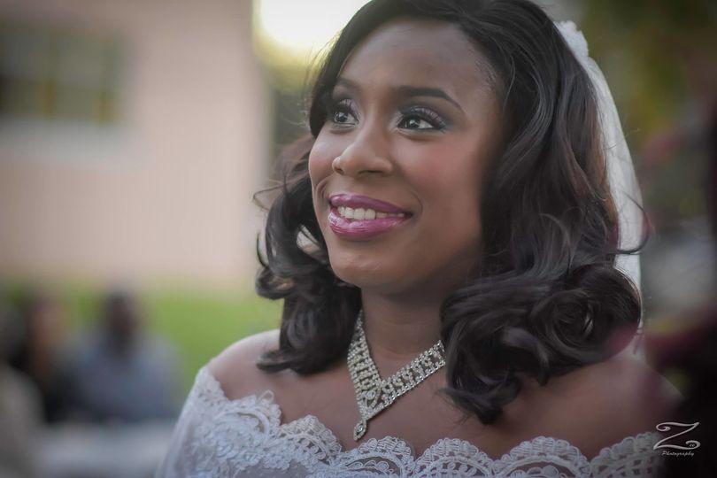 Bridal and Wedding Makeup