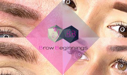 Brow Beginnings
