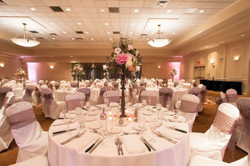 Hilton Garden Inn Pittsburgh Southpointe Venue Canonsburg Pa Weddingwire