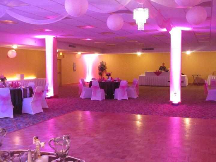 Tmx 1430241609545 Reception Set Cocoa Beach, FL wedding venue