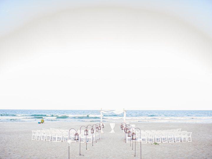 Tmx 1526998593 4dfbcdcffe0594c4 1526998590 Bae47bbcecf9b186 1526998585390 10 Ceremony 0758 Cocoa Beach, FL wedding venue